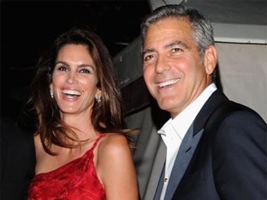 Cindy y George