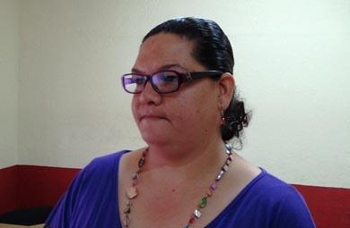 Matilde Cervantes Navarrete
