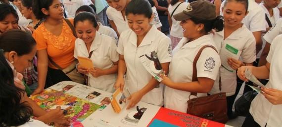 Feria del VIH