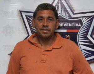 Juan José Espinoza.