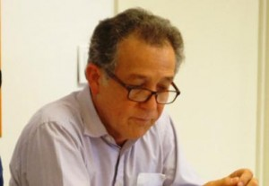 Alejandro Aguirre Chávez