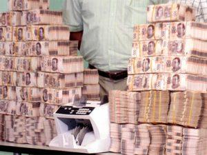 Dinero de Granier
