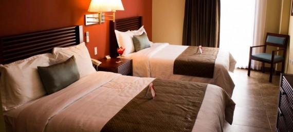 Hoteles La Paz