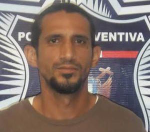 Raúl Moore Ojeda.
