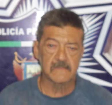 Rubén Delgado Méndez.
