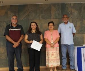 Alma Auxiliadora Castro Rivera