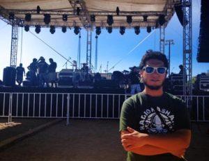 Reggae en La Paz