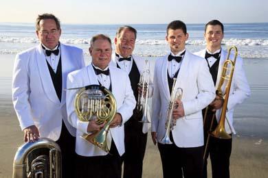 West Wind Brass