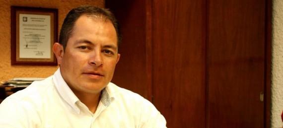 Fabián Barajas Sandoval