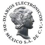 Diarios Electrónicos de México (logotipo)