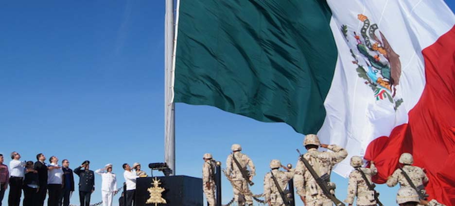 Dia bandera