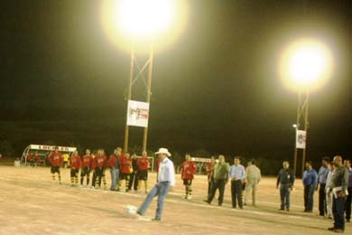 campo de futbol SUTERM