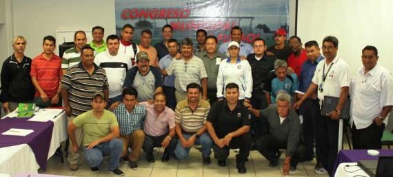 Congreso Municipal de Fútbol de La Paz