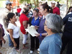 Desarrollo social en la Indeco