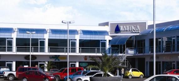 Plaza nautica