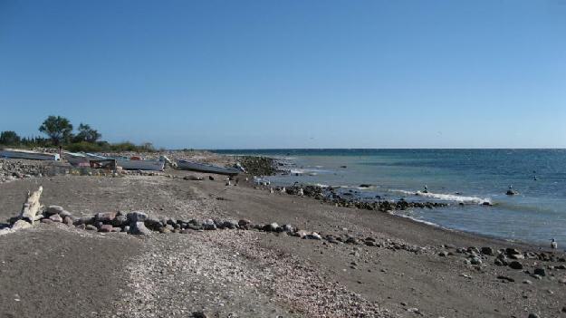 Punta Coyote