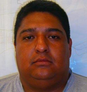 Rodolfo Martínez Ríos.