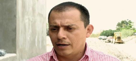 Abimael Ibarra Abúndez