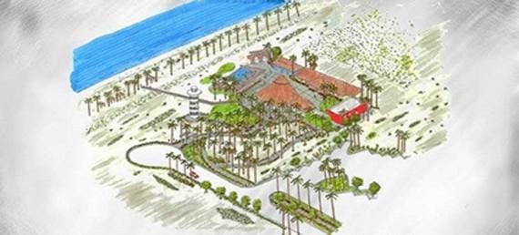 Beach Club Cala de Ulloa