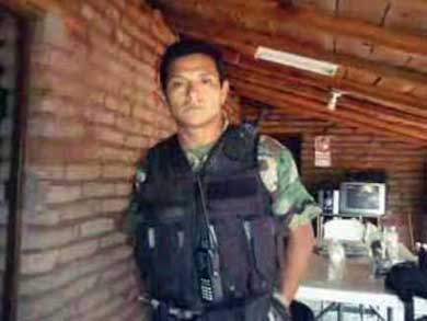 Manuel Alejandro Aponte Gómez