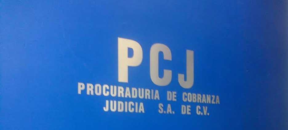 Procuraduría de Cobranza Judicial