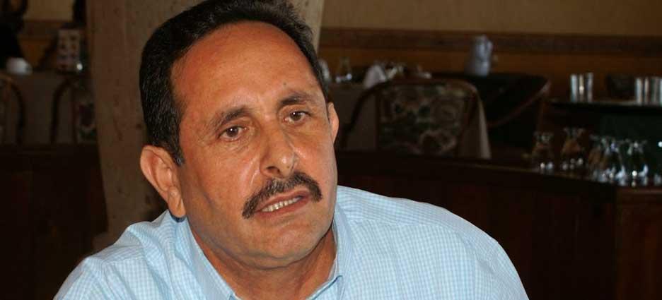 Ricardo Gerardo Higuera