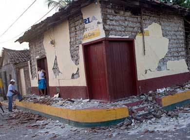 sismonicaragua