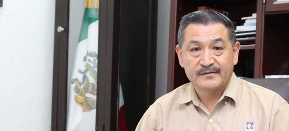 Virgilio Jiménez Patiño