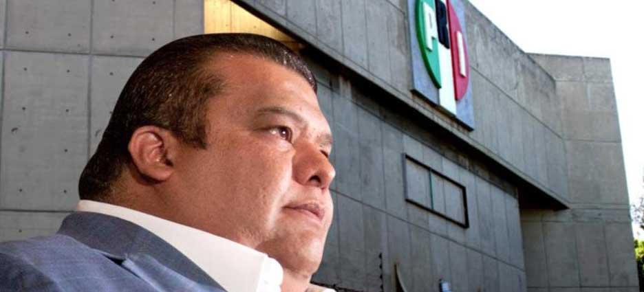Cuauhtémoc Gutiérrez de la Torre