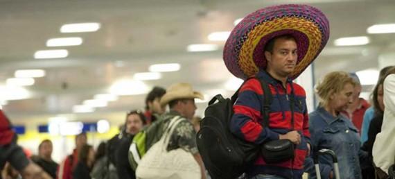 Ley para proteger al turista