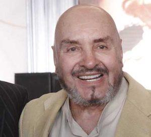 Sergio de Bustamante