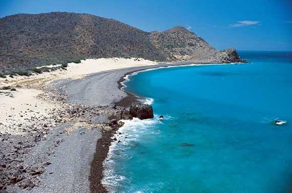 Bahía de Cabo Pulmo