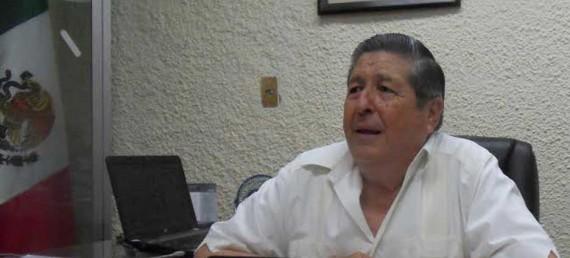 Ramón Meza Verdugo