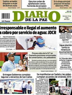 diariolapaz