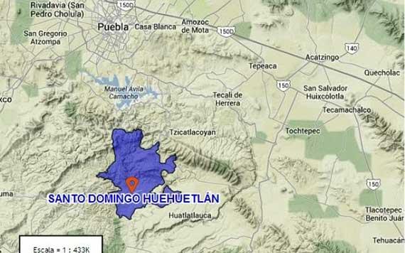 Huehuetlán (Puebla)