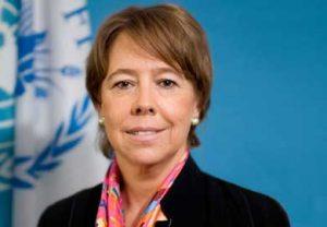 María Eugenia Casar