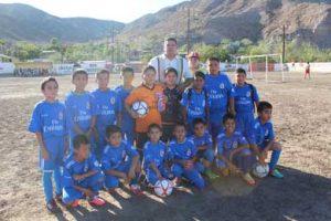 Torneo Infantil y Juvenil de fútbol soccer