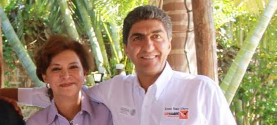 El subsecretario de SEDESOL Francisco Javier Emer Álvarez en visita oficial al estado.