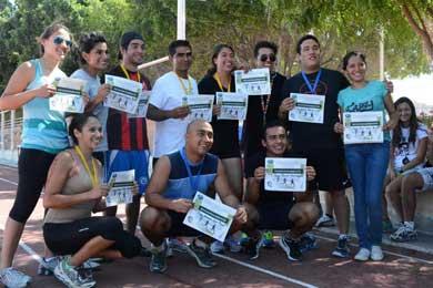 UABCSatletismo