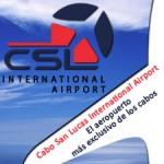 Aeropuerto Internacional de Cabo San Lucas