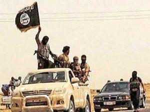 yihadistas dominan en el este y el norte de Siria