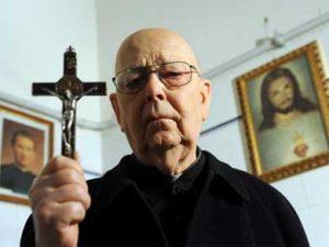 Asociación Italiana de Exorcistas.