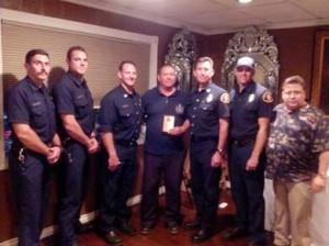 academia de bomberos hispanos