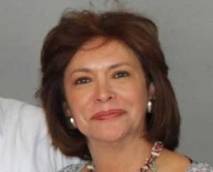 La delegada de SEDESOL en el Estado, María Luisa Araceli Domínguez Ramírez