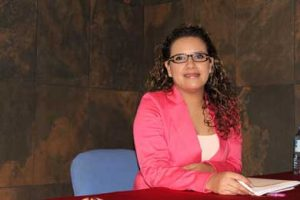 Evelyn Juana Hernández Flores