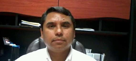 Manuel Arce Delgadillo.