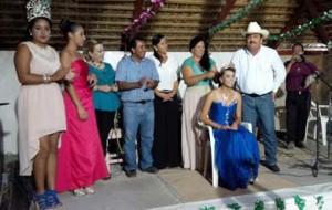 Fiestas Patronales de Cadejé