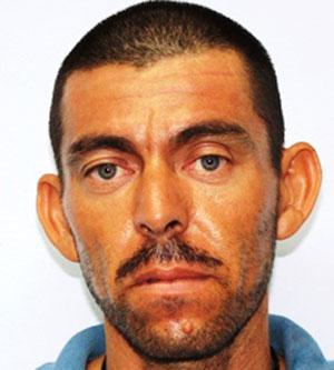 José Ricardo Valle Espinoza