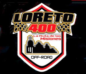 loreto400