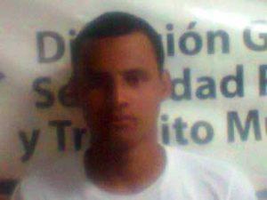 Lamberto Rivera Hernández.